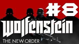 WOWENSTEIN - Wolfenstein: The New Order
