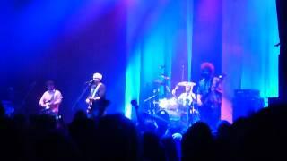 Dispatch - Past The Falls - live @ m4music festival, Zurich, 24-03-2012