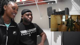 Teyana Taylor   Gonna Love Me (Remix) Ft. Ghostface Killah, Method Man, Raekwon (REACTION)