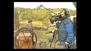 "TV serial ,,Četnické humoresky"" - diving equipment"