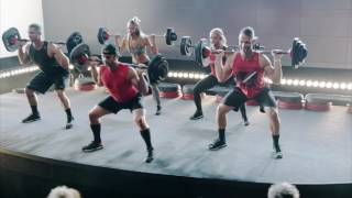 Change It Up   BODYPUMP   New Workout