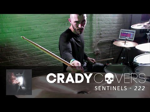 Sentinels - 222 - Drum Cover