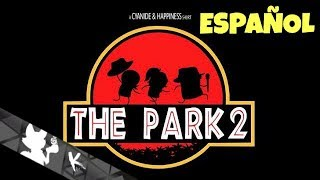 El Parque  2 - Cyanide & Happiness Shorts