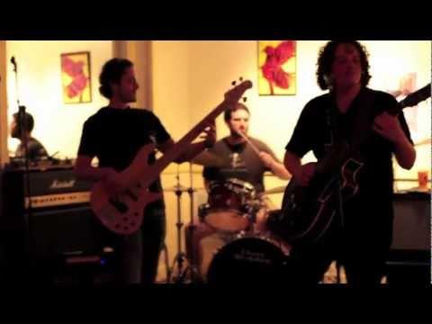 INFRASTRUCTURE: Shadow World, Live at Hambone's Pub
