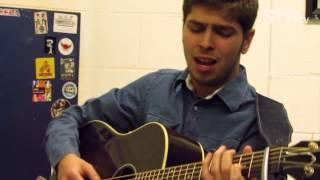 Josh Kumra - The Answer | SPGtv
