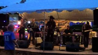 Wastin' Bullets covers Dale Watson - Truck Stop In LaGrange
