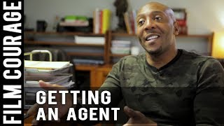 How Does An Actor Without Experience Get An Agent? by Choice Skinner