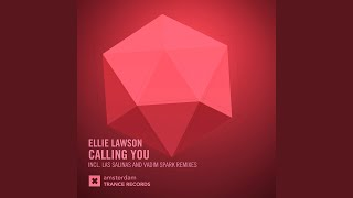 Calling You (Las Salinas Remix)