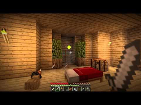 Minecraft Let's Play Серия #43 [GentleHint]