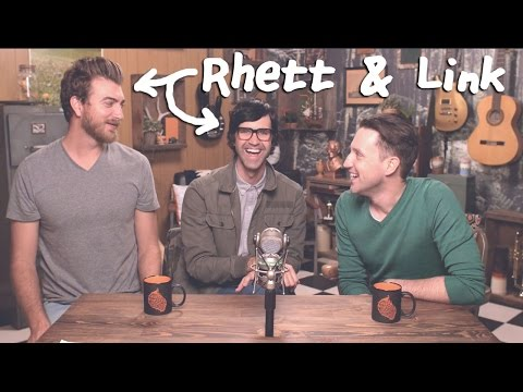 Hanging Out Tour: Rhett and Link