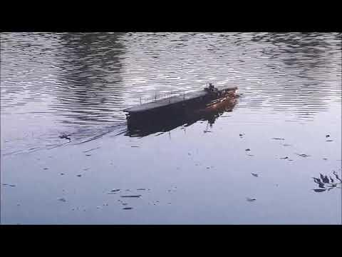 Flugzeugträger IJN JUNYO 1:200 - смотреть онлайн на Hah Life