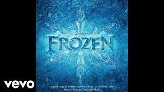 "Idina Menzel   Let It Go (from ""Frozen"") (Audio)"