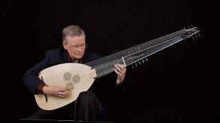 J.S. Bach: Prelude in C Minor