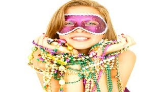 What Is Needed To Throw An Awesome Mardi Gras Party? : Party Planning