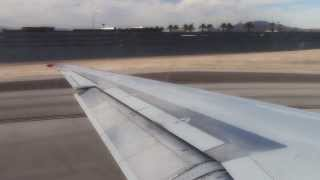 Allegiant Air MD-80 | 25R Takeoff @ Las Vegas (KLAS/LAS)