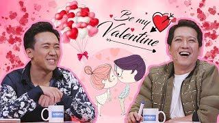 Cách tỏ tình với CRUSH ngày Valentine CHẮC CHẮN ĐỔ, đến Trấn Thành, Trường Giang cũng phải chết mê