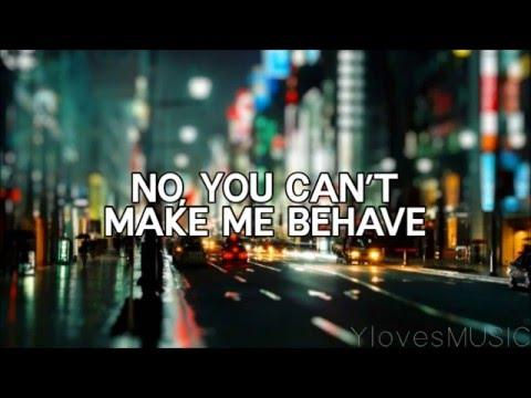Demi Lovato - Confident (Lyrics)