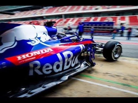 GP às 10: Motor Honda é melhor notícia do início de pré-temporada