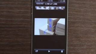 How to Cut Video Segments With an iPhone : Tech Yeah!