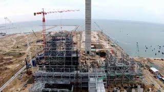 Bộ Công thương cử đoàn kiểm tra sự cố Nhà máy Nhiệt điện Vĩnh Tân 4