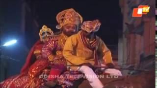 Bargarh Demon King 'Kansa's Reign Begins As Dhanu Yatra Kicks Off