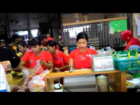 Video Belanja Bakpia Pathok 25, oleh-oleh khas Jogja