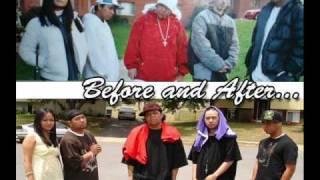 Bakit kung sino pa (4tuneboy Remix) - GAGONG RAPPER