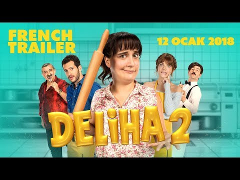 Deliha 2 - Trailer | French Subtitle