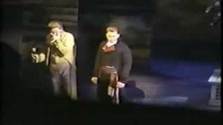 Spelling Scene and Where's the Girl-The Scarlet Pimpernel 2