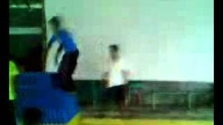 preview picture of video 'Taekwondo Dumai'