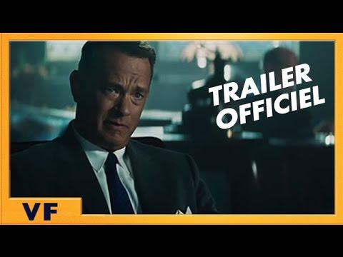 Le Pont des Espions - Bande annonce [Officielle] VF HD