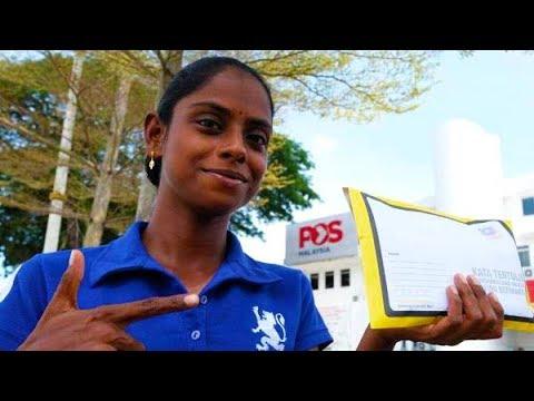 Sugu Pavithra Menyatukan Rakyat Malaysia