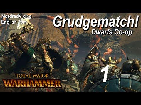 Grudgematch! (Dwarfs Co-op) — Total War Forums