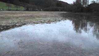 preview picture of video 'Überschwemmungsgebiete der Sülz in Rösrath-Hoffnungsthal'