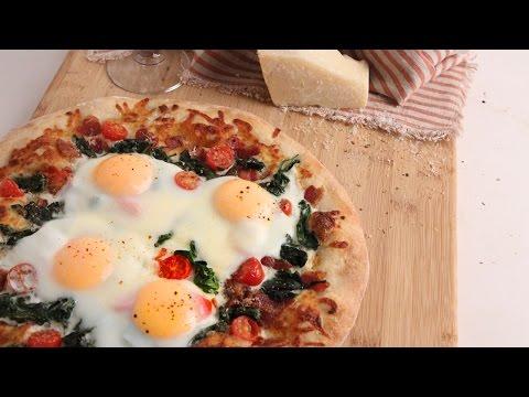 Breakfast Pizza | Episode 1049