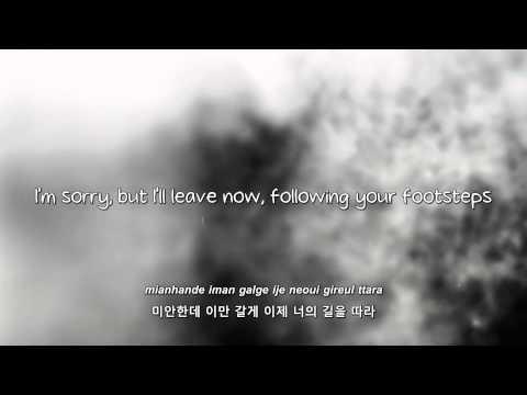 JYJ- In Heaven lyrics [Eng.Rom.Han.]