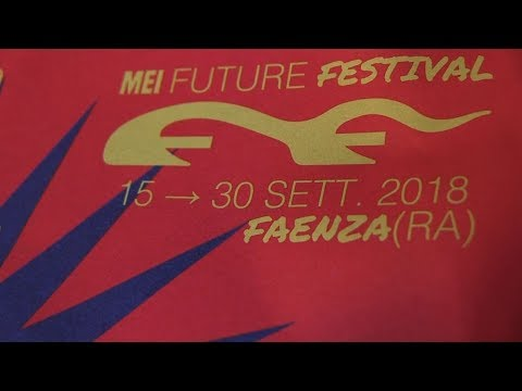 Nasce MEI Future Festival: tre weekend dedicati a musica, arte e fotografia