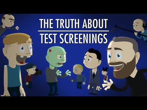 The truth about test screenings