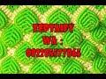 tutorial Membuat Tas Tali Kur Motif Daun Timbul by zeptaifyx