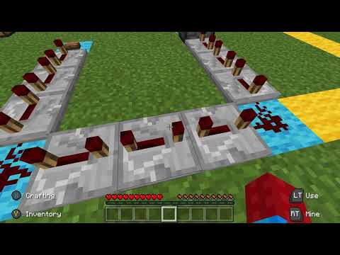 Minecraft Aquatic Duplication Glitch: Quick, Phase Two