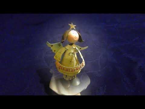Engel - Weihnachtsweg