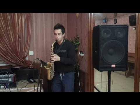 Kolle Kolesnikov Aleksandr (live) Gnarls Barkley - Crazy/Naughty boy feat Sam Smith - La la la