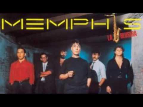 Blues de Rosario Memphis la Blusera
