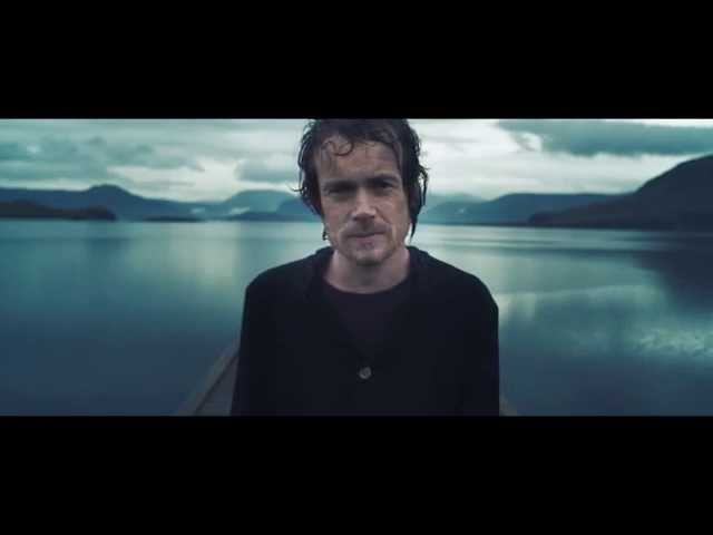 I Don't Want To Change You - Damien Rice