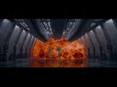Star Wars Episode I: The Phantom Menace (1999) Theatrical Trailer