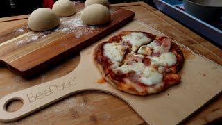 Pizzasteine und Pizzaschieber für die HOTBOX und die HOTBOX XL