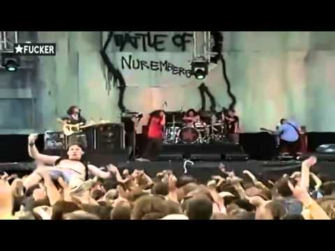 Rage Against The Machine - Guerrilla Radio - Rock im Park 2000
