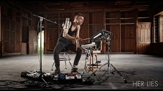 Asaf Avidan - In a Box II - Her Lies