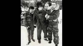 Never Stop - Echo and the Bunnymen