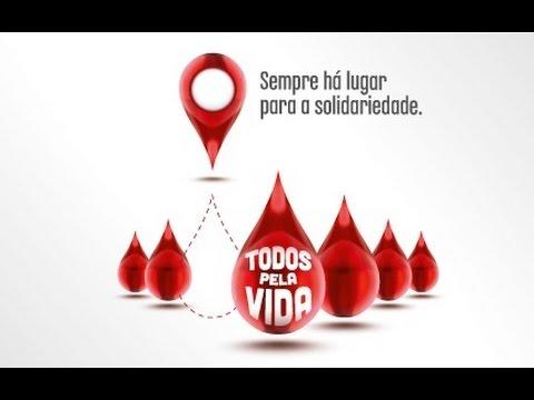 Doe Sangue, Doe Vida | VT Sala da Mulher
